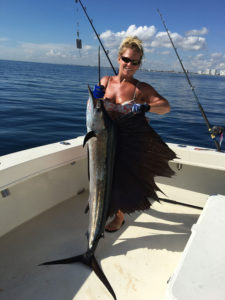 deep sea fishing sailfish