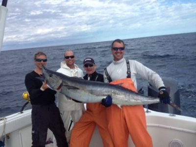 wahoo fishing florida