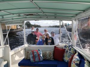 booze cruise goddess charter