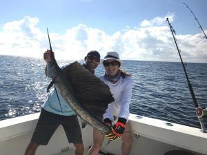 sailfish with captian cory nov 2017
